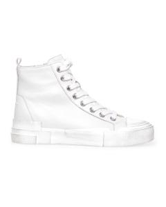 Sneaker ASH in pelle  Bianco