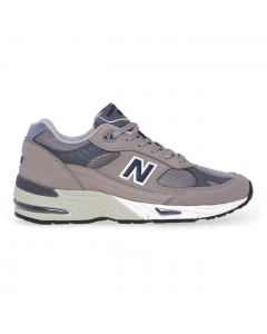 Sneaker New Balance 991 Anniversary edition  Grigio