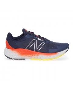 Sneaker running New Balance in tessuto  Grigio