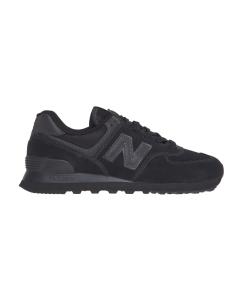 Ginnica new balance 574  Nero