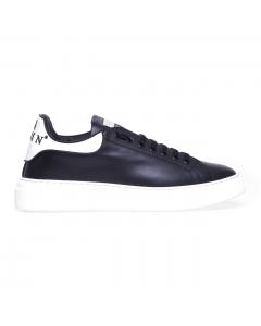 Sneaker Philipp Plein in pelle   Nero