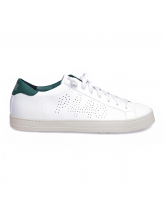 "Sneaker P448 ""john"" VEGAN Bianco (veg/whig)"