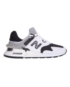 Ginnica new balance 997s Black-natural