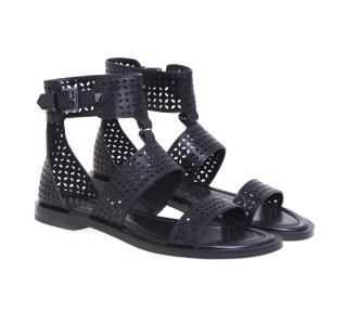 Sandalo flat Michael Kors