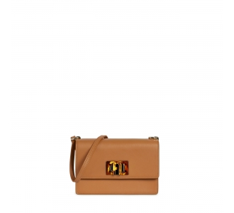 Furla 1927 mini crossbody 20 Miele