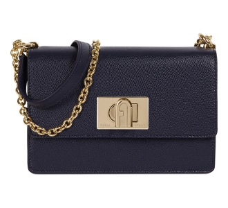 Furla 1927 mini crossbody 20 Oceano (blu)