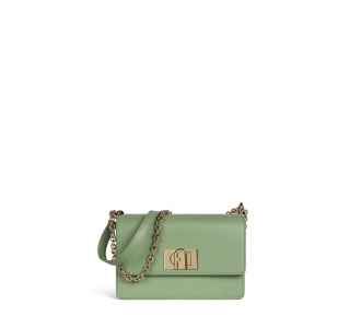 Furla 1927 mini crossbody 20  Giallo
