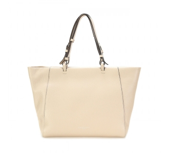Borsa in pelle Gianni Chiarini  Cream