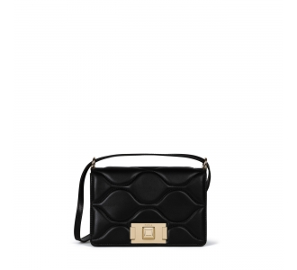 Furla Mimì mini crossbody  Nero