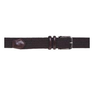 Cintura Gavazzeni in treccia elasticizzata  Testa D.m.