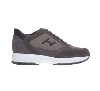 Sneaker hogan interactive Grigio