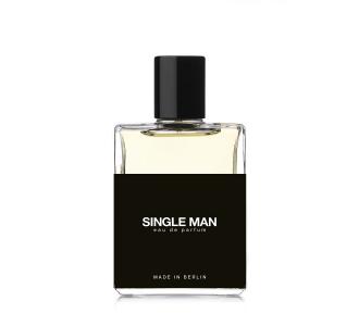 Fragranza unisex moth & rabbit no11 - Single Man
