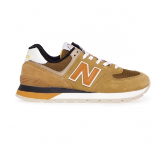 Sneaker New Balance 574 Camel