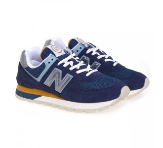 Sneaker New Balance 574 Blu
