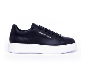 Philipp plein lo-top sneaker istitutional  Nero