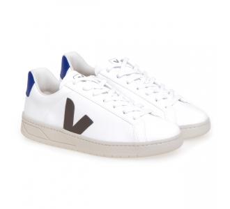 Sneaker Veja Urca Vegan  Bianco-salvia
