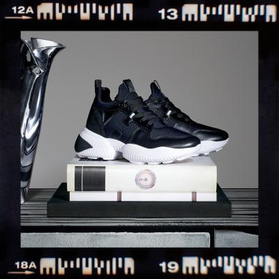 Scarpe Hogan: le sneaker che non rinunciano allo stile